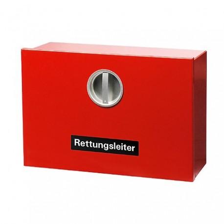 Wandbox für Rettungsleiter
