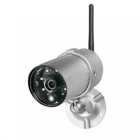 App-Überwachungskamera für den Aussenbereich