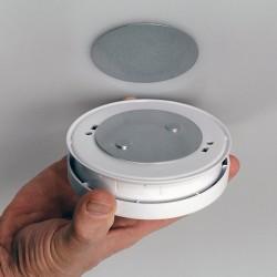 Magnetbefestigung für Rauchmelder Typ MAG01
