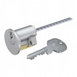 Profilaussenzylinder für Kastenzusatzschloss KS 500
