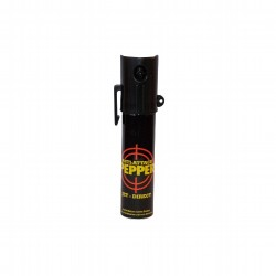 Pfefferspray-Strahl Anti-Attack