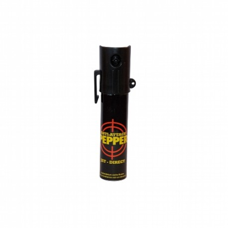 "Pfefferspray-Strahl ""Anti-Attack"""