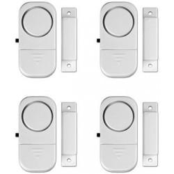 Pentatech Mini Fensteralarm DG1-4ER