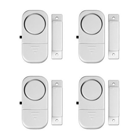Mini Fensteralarm Typ DG1