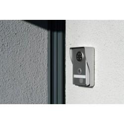 Zusätzliche Türsprechstelle für DVT40 Set