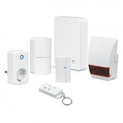 Smart Security System ST700 A1