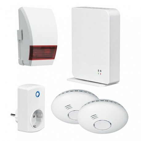 Smart Security System ST700 S1