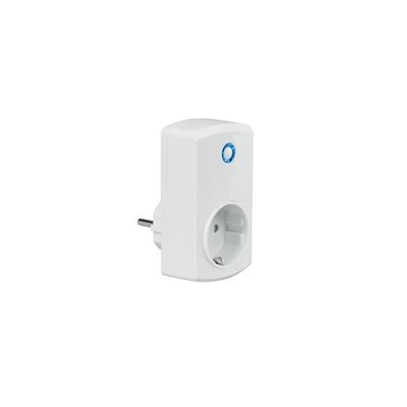 Funkschaltbare Steckdose für Smart Security System ST700