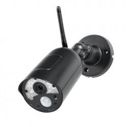 Zusatz Full HD Funk-Überwachungskamera DW500K